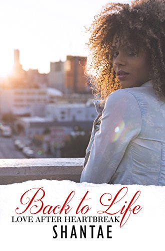 Books : Back to Life: Love After Heartbreak