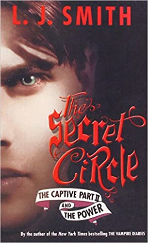 The Secret Circle Lj Smith Pdf