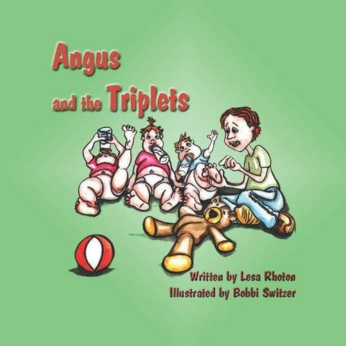 Download Angus and the Triplets pdf