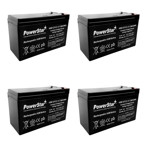 12v 7ah battery - 4