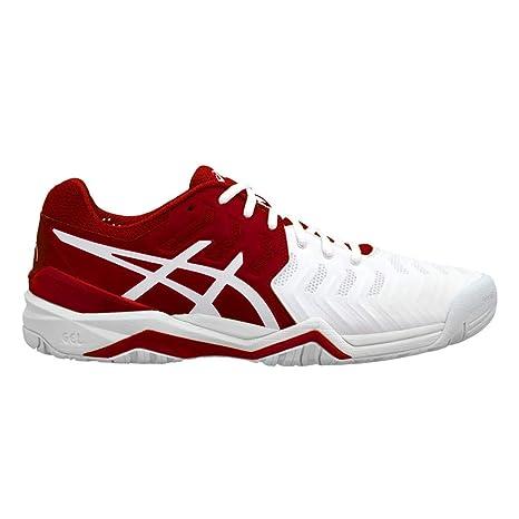 Asics, Gel Resolution Novak Clay, scarpe da tennis da uomo