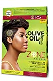 Best Hair Relaxers - Organic Root Stimulator Olive Oil Zone Targeted No-lye Review