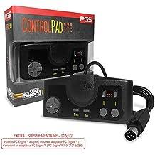 Amazon com: TurboGrafx 16: Video Games: Games, Accessories
