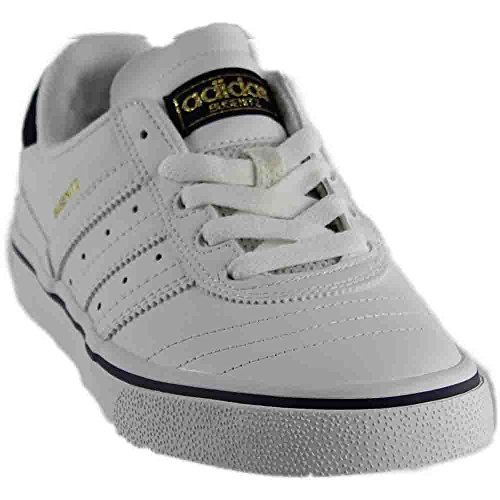 Adidas Mens Lucas Premiere ADV Ftwwht,conavy,ftwwht Shoes, 11 D(M) US