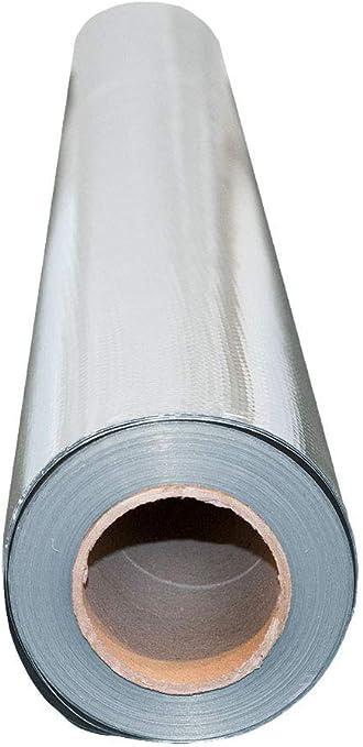 SOLID White Crawlspace Flooring Underlayment Vapor Barrier 4x250 1000 sqft
