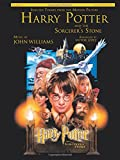 img - for Selected Themes from the Motion Picture Harry Potter and the Sorcerer's Stone (Solo, Duet, Trio): Clarinet (Instrumental Series) book / textbook / text book