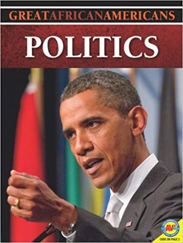 Politics (Great African Americans)