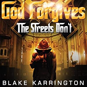 God Forgives Audiobook