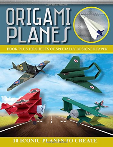 Plane Origami - 1