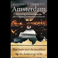 Amsterdam (Mysteries in Nederland)