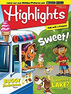Highlights For Children (B00008IHFC) | Amazon Products
