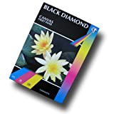 Black Diamond A3 Canvas Inkjet Paper 220gsm Qty 50