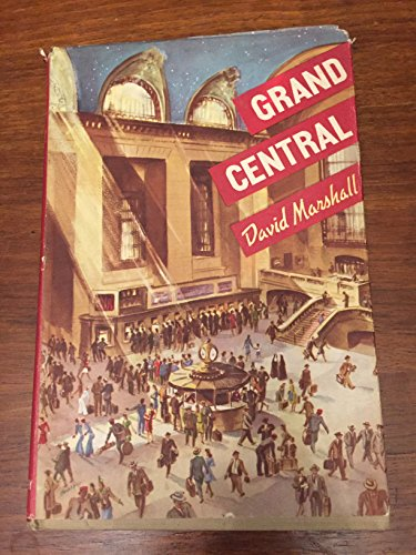 Grand Central Terminal Nyc (Grand Central)