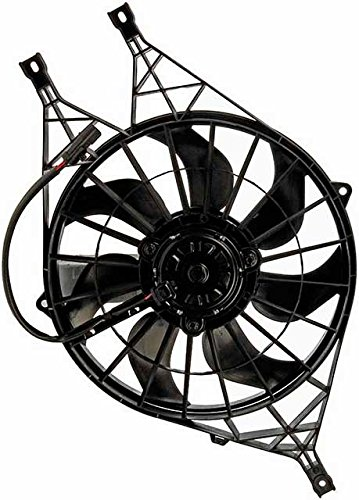 Amazon Com Apdty 731130 Radiator Cooling Fan Blade Shroud Motor