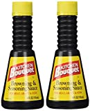 Kitchen Bouquet Kitchen Bouquet Browning and Seasoning Sauce 4-Ounce Bottles (Pack of 2)