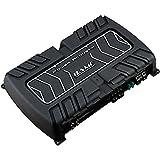 Power Acoustik BAMF4-1200 1600W Class D 4 Channel Amplifier