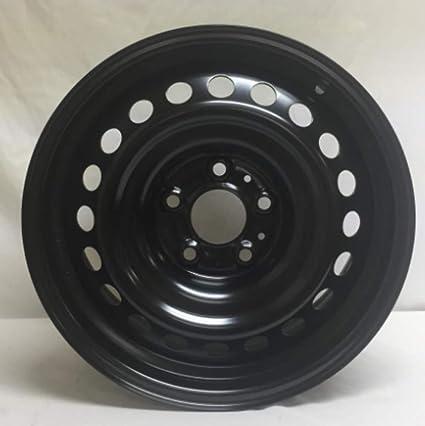 Amazon Com 16 Nissan Rogue Steel Wheel Rim New 5lug 62499n Automotive
