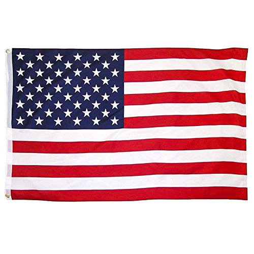 Large High Quality Flag!