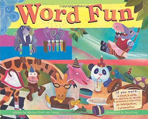 (Word Fun)