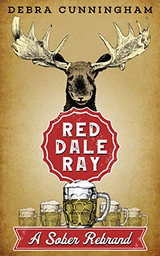 Red Dale Ray: A Sober Rebrand
