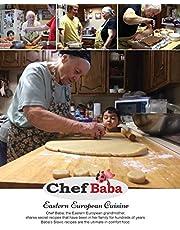 Chef Baba Cookbook: Eastern European Cuisine