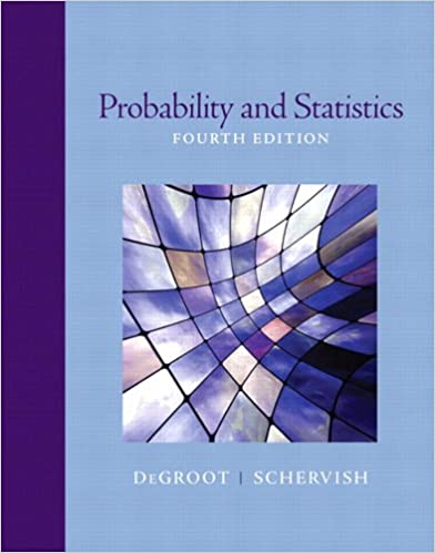 Probability and statistics 4 morris h degroot mark j schervish probability and statistics 4th edition kindle edition fandeluxe Gallery