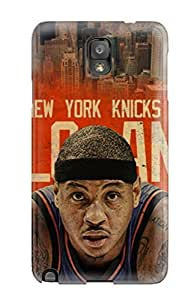 DanRobertse Protector Specially Made For Case Iphone 6 4.7inch Cover New York Knicks Basketball Nba