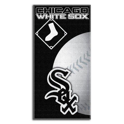 - MLB Chicago White SoxEmblemBeachTowel