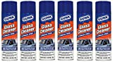 Gunk GC1 Streak Free Glass Cleaner - 19 oz. (6)