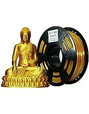Stronghero3D Desktop FDM 3D Printer Filament PLA Zijde Kleuren 1,75 mm 1 kg (2,2 lbs) Maatnauwkeurigheid van +/-0,05 mm