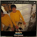 Mike Oldfield - Guilty - Virgin - 600 060, Virgin - 600 060-213