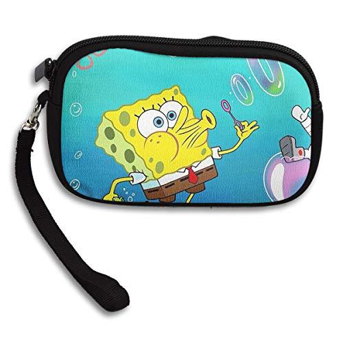 Spongebob Squarepants Waterproof Digital Camera - 8