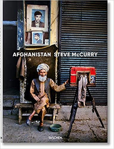 steve mccurry afghanistan multilingual edition