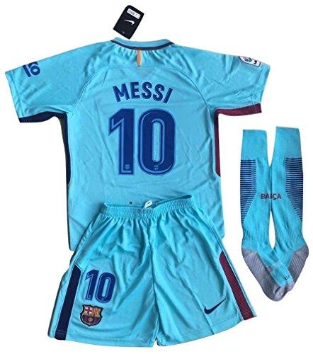 Away Soccer Jersey - 9