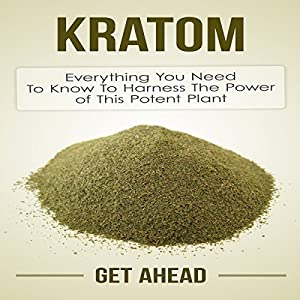 Kratom Audiobook