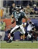 Donovan McNabb Philadelphia Eagles Super Bowl XXXIX Autographed 8