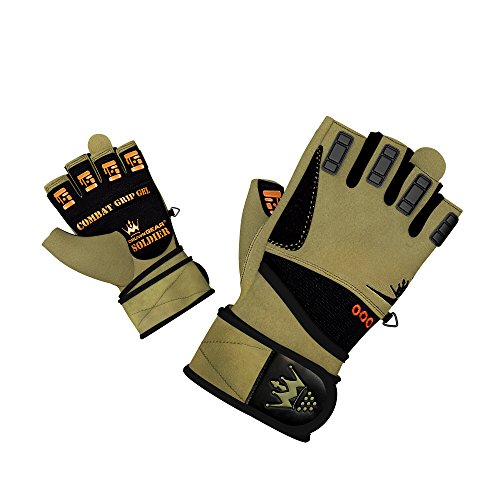 Xcrossfit Weight Lifting Gloves: Weightlifting Gloves For Crossfit Workout Training