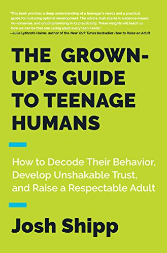 amazon com the grown up s guide to teenage humans how to decode