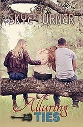 Alluring Ties: A Bayou Stix Novella, Book 2.5 Bayou Stix