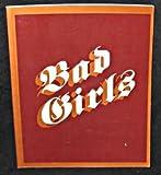 Bad Girls, Laura Cottingham, 0905263340