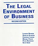 The Legal Environment of Business, Bierman, Leonard and Pustay, Michael, 1578790123