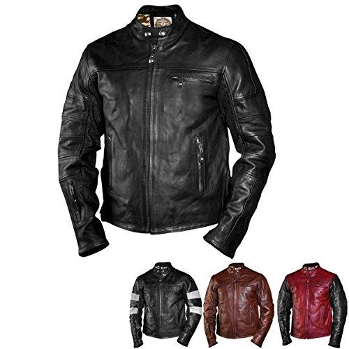 Roland Sands Design Mens Off Road Dirt Bike Motorcycle Ronin Jacket Black X Large
