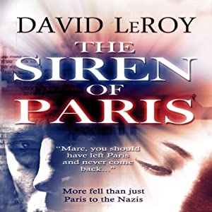 The Siren of Paris Audiobook