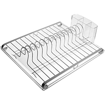 Amazon Com Interdesign Forma 2 Series Stainless Steel