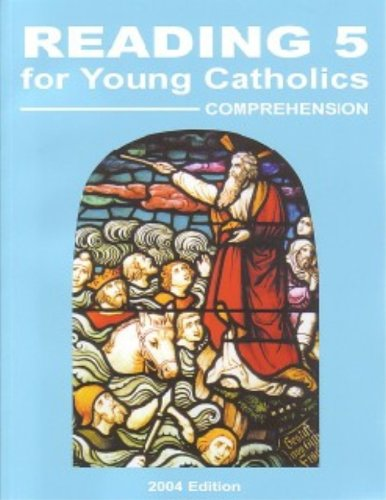 Reading 5 for Young Catholics: Comprehension