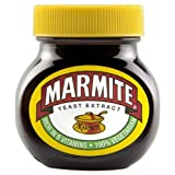 Marmite Yeast Extract 12 x 125g by Marmite