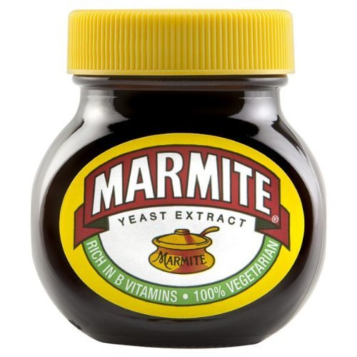 Marmite Yeast Extract 12 x 125g by Marmite by Marmite (Image #1)