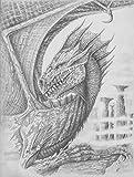 Guardian of Chasm Gate - Original