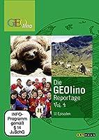 Die Geolino Reportage - Vol. 4