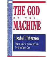 [(God of the Machine)] [Author: Isabel…